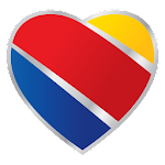 Southwest Airlines 6.2.50