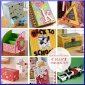 DIY Crafts and Projects Ideas icon