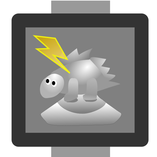 MT Logger Watch Face For SW2 Android APK Download Free By KMI Software