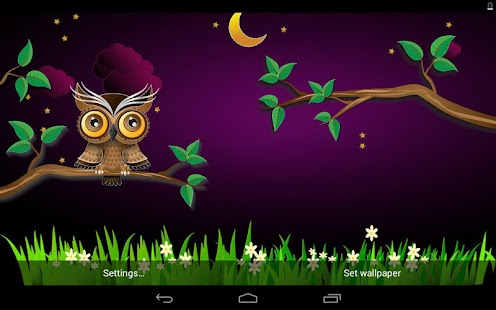 Cute owl android apps on google play cute owl screenshot thumbnail cute owl screenshot thumbnail voltagebd Image collections