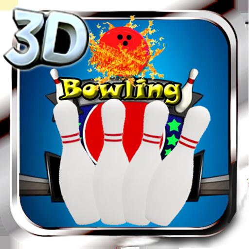 Superb Bowling 3D