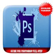 Guide For Photoshop Full Step English Version