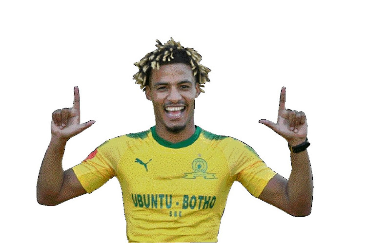 Downs coach Pitso Mosimane is hoping to field Rivaldo Coetzee against their Libyan opposition on Sunday.