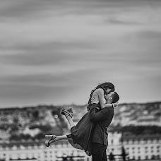 Vestuvių fotografas Sergio Mazurini (mazur). Nuotrauka 25.08.2019