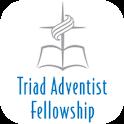 Triad Adventist Fellowship icon