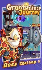 Final Hero:Speed Run v1.5.8 (Mod Money)