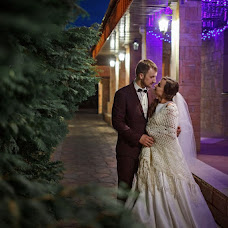 Wedding photographer Konstantin Kvashnin (FoviGraff). Photo of 05.06.2017
