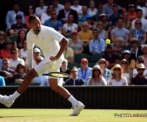 🎥 WOW! Australiër Nick Kyrgios maakt prachtig punt op US Open