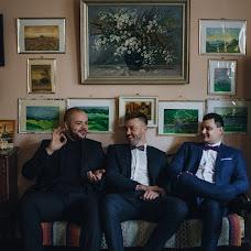 Wedding photographer Vladimir Shkal (shkal). Photo of 30.10.2017