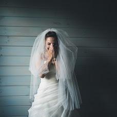 Wedding photographer Yuliya Artamonova (ArtamonovaJuli). Photo of 10.10.2017