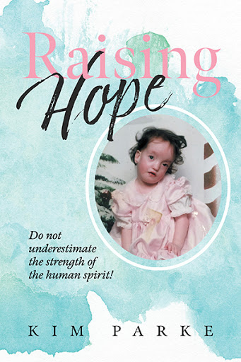Raising Hope cover