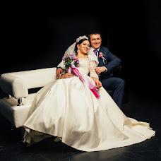 Wedding photographer Andrey Kornienko (dukkalis). Photo of 11.10.2017