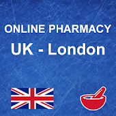 Online Pharmacy UK - London