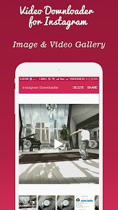 Video Downloader for Instagram 5