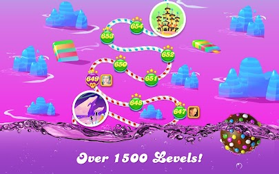 Candy Crush Soda Saga APK screenshot thumbnail 17