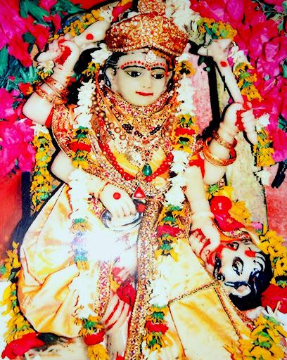 Ma Peetambra Devi Peeth, Datia Madhya Pradesh