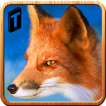 Life of Wild Fox Icon