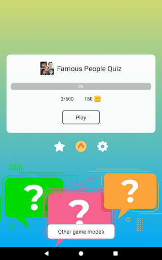Guess Famous People u2014 Quiz and Game  screenshots 21