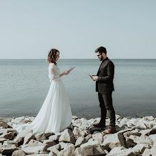 Wedding photographer Nadya Efimenko (esperanza77). Photo of 03.05.2018