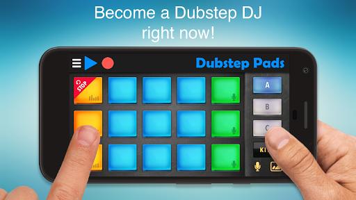Dubstep Pads screenshot 1