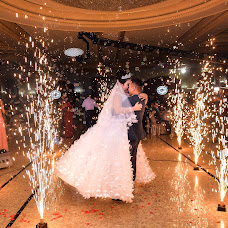 Wedding photographer Karymsak Sirazhev (Qarymsaq). Photo of 24.01.2018