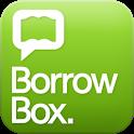 BorrowBox Library icon