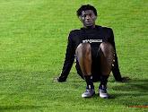 Officiel : Rocky Bushiri a signé à Norwich City