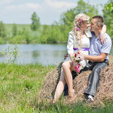 Wedding photographer Aleksandr Senko (senko). Photo of 24.06.2013