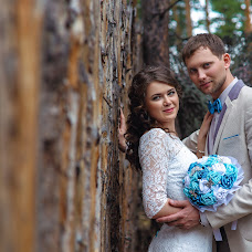 Wedding photographer Andrey Mamzolov (mamzolov). Photo of 31.05.2015