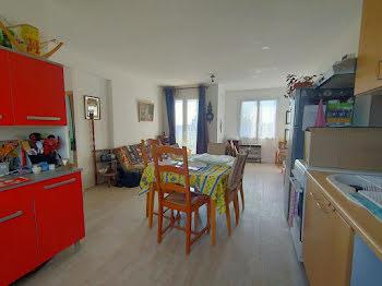 appartement à Corbreuse (91)