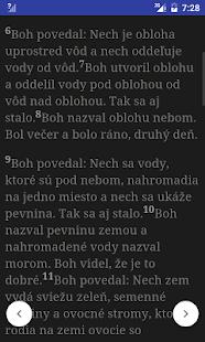 Slovak Bible