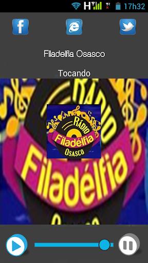Rádio Filadélfia Osasco SP