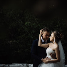 Wedding photographer Evgeniy Egorov (evgeny96). Photo of 20.12.2017