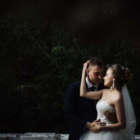 Свадебный фотограф Евгений Егоров (evgeny96). Фотография от 20.12.2017
