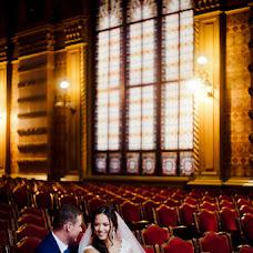 Wedding photographer Marina Stafik (Mirabella). Photo of 29.09.2016