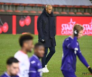 """Wat met de kortetermijnplanning bij Anderlecht? """"Ik kijk niet naar hoe het begint, wel naar hoe het eindigt"""""""