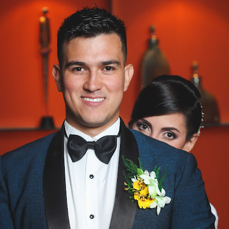 Fotógrafo de bodas Jesús Paredes (paredesjesus). Foto del 06.03.2018