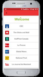 All Canada News - náhled