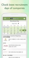 Screenshot of Recruit.com.hk