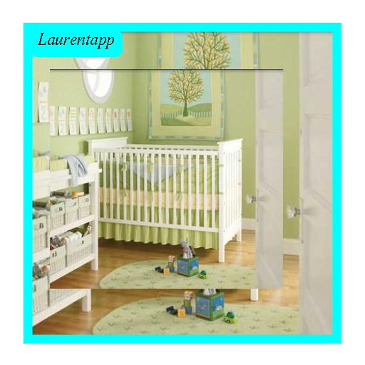 嬰兒保育室設計 遊戲 App LOGO-硬是要APP