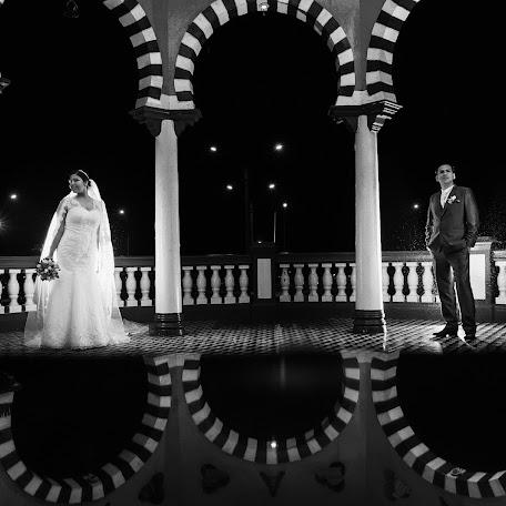 Fotógrafo de bodas Eduardo Calienes (eduardocalienes). Foto del 05.12.2017