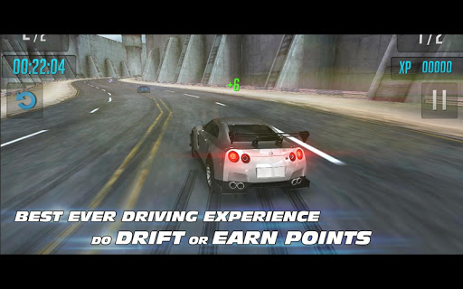 Furious Racing  screenshots 13