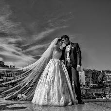 Wedding photographer Flavius Fulea (flaviusfulea). Photo of 18.04.2017
