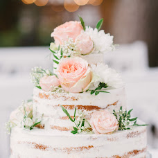 Wedding photographer Olesya Ukolova (olesyaphotos). Photo of 02.04.2018