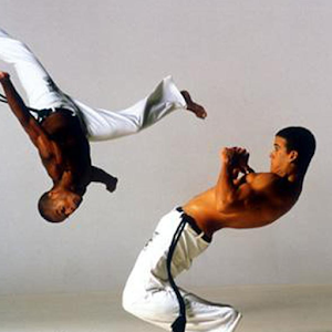 capoeira dating Capoeira's origin dates back about 500 years to the beginnings of brazil's slave  trade period throughout the 488 years of slave trade in brazil, various tribes.