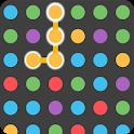 Dots Connect Battle icon