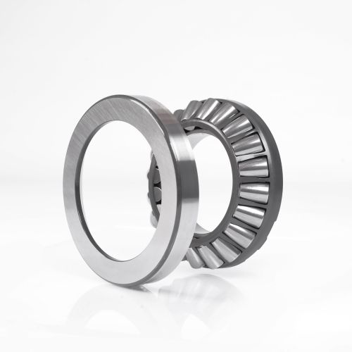 Axial spherical roller bearings