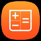 计算器- 桌面小部件、浮动计算器、单位换算 icon
