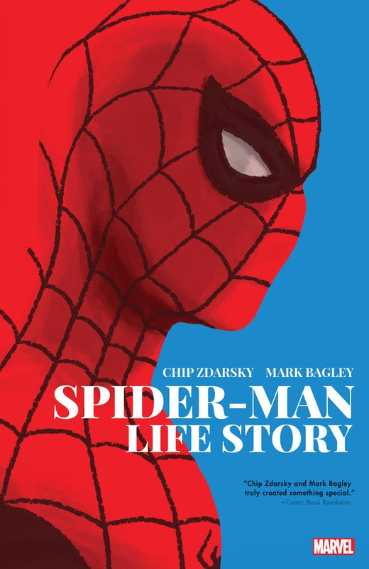 Spider-Man: Life Story (2019)