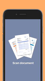 QR code reader - QR code & barcode scanner Screenshot